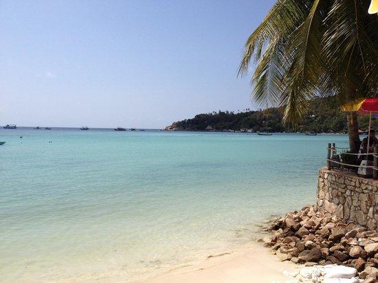 Ko Tao Resort Beach