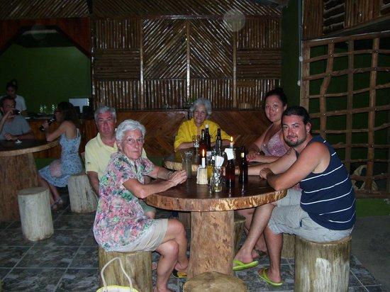 Drakes Kitchen, Casa El Tortugo : grande relax