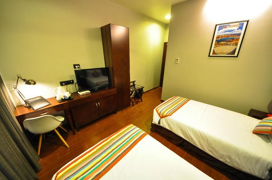 Interior - Picture of The Travotel Suites, Nagpur - Tripadvisor