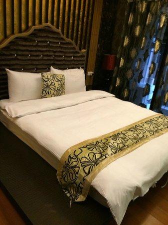 Jing Zhan High Quality Fashion Accommodation