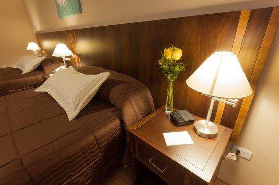 Hotel Barnard: DOBLE SUPERIOR SUPERIOR