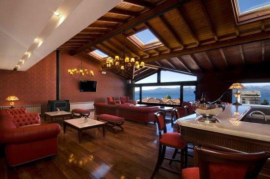 Hotel Navegantes III: BarLovento
