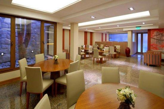 Hotel Navegantes III: Restaurante