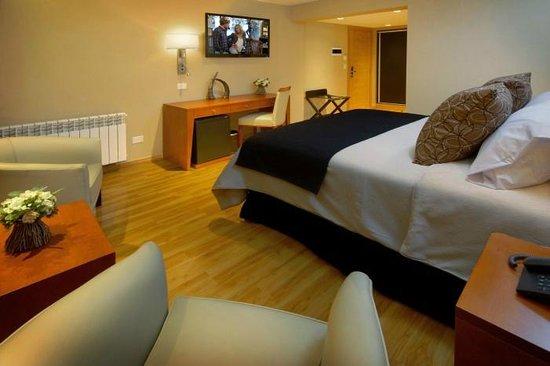 Hotel Navegantes III: Matrimonial