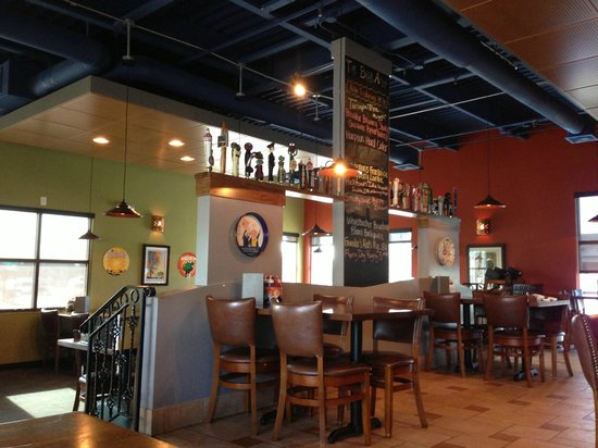 Smoked Bar & Grill: Craft beers
