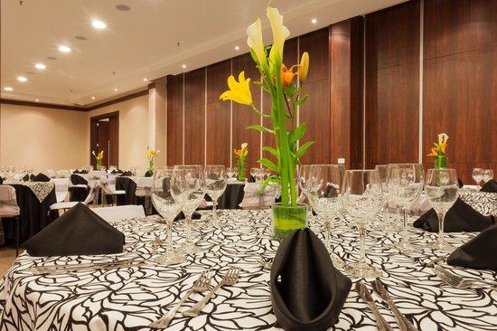 Barnard Hotel: SALON LA TOSCANA EVENTO SOCIAL