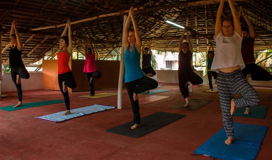 Ayur Santhi Ayurveda Panchakarma Centre: Ayur Santhi