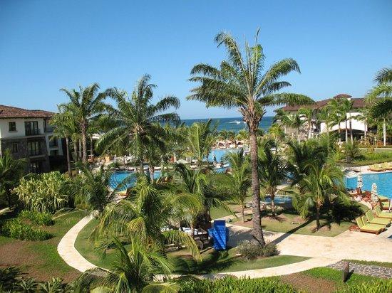 JW Marriott Guanacaste Resort & Spa : View from fifth floor