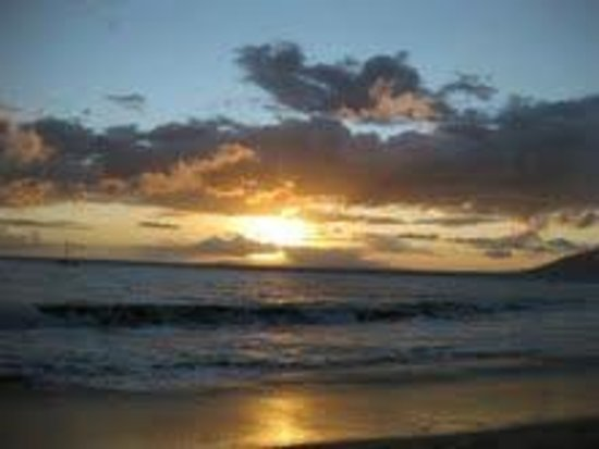 Worldmark Kihei: Gorgeous Sunset