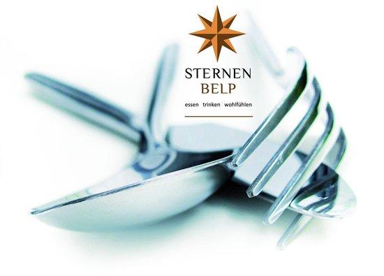 Sternen Belp: Logo