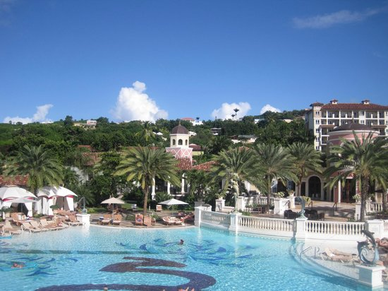 Grounds Picture Of Sandals Grande Antigua Resort Amp Spa