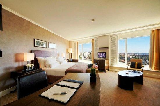 Corinthia Hotel Lisbon : Executive Junior Suite