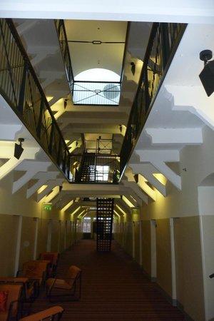 Hotel Katajanokka: Неповторимый колорит имперской... тюрьмы с европейским комфортом