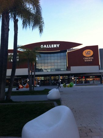 L uci cinema - Picture of UCI Molfetta Outlet, Molfetta - TripAdvisor