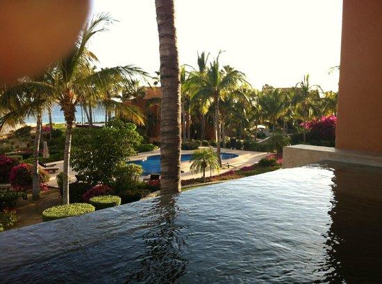 Casa del Mar Golf Resort & Spa: Jacuzzi
