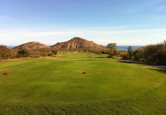Casa del Mar Golf Resort & Spa: Cabo Real Across The Street