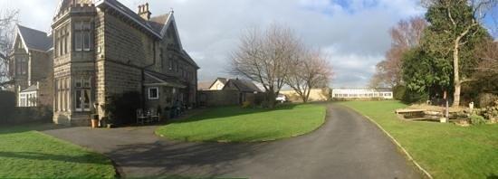 Hazel Manor in February 2014