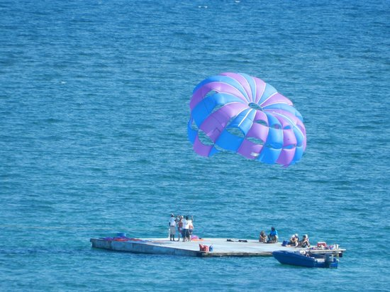 Grand Lucayan, Bahamas : This looks like fun
