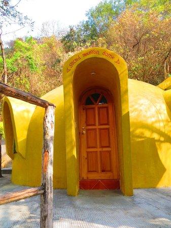 Kaalpul Atitlan Eco Hotel & Spa: Sacred Mountain Dome