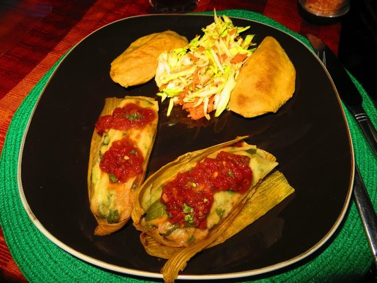 Kaalpul Atitlan Eco Hotel & Spa: More yum!