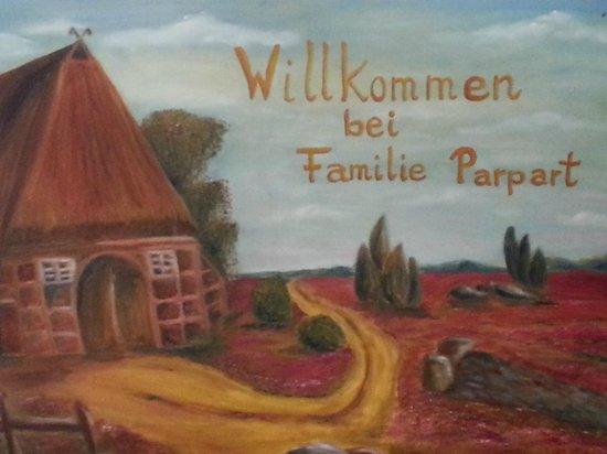 """Gasthaus """"Zum Heidemuseum"""": Herzlich Willkommen!"""