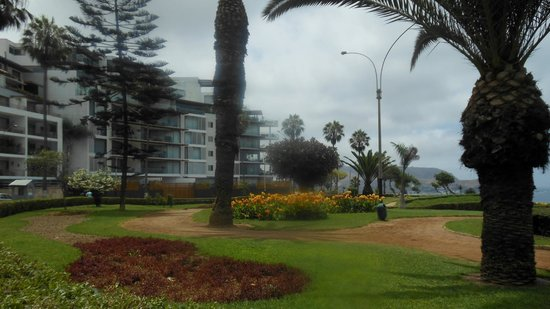 Barranco: Oceanside