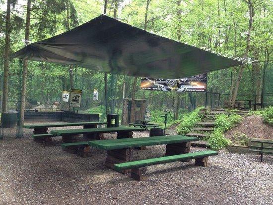 Paintball Park Spyder
