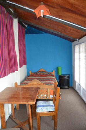 Kingdom Kichwa: Room
