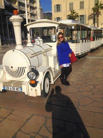 Les Petits Trains de Toulon