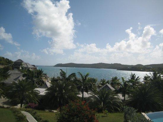 Nonsuch Bay Resort : view