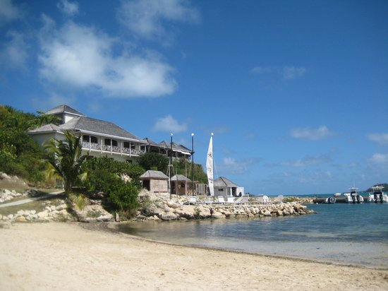 Nonsuch Bay Resort: book your sailing