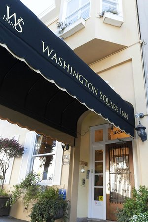 Photo of Washington Square Inn San Francisco