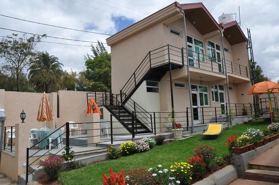 Biruk B&B Addis Ababa: New rooms