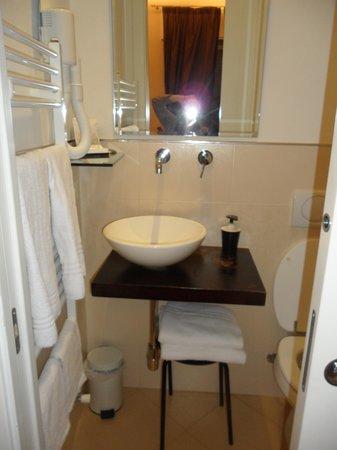 La Residenza dell'Orafo: bagno1