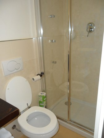 La Residenza dell'Orafo: bagno2