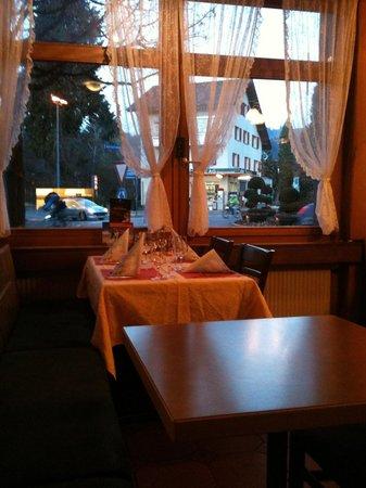 Restaurant Neue Ziegelei