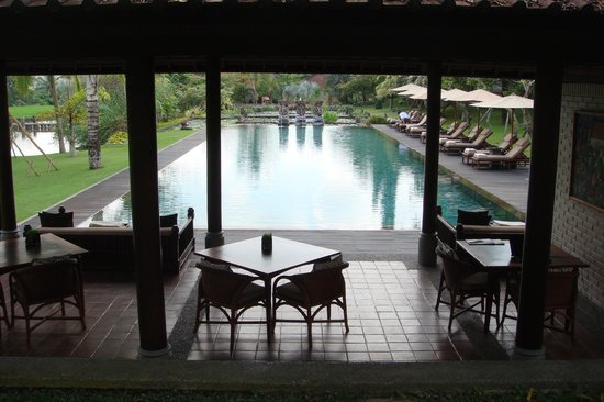 The Chedi Club Tanah Gajah, Ubud, Bali – a GHM hotel: General Full Service Hotel Swimming Pool