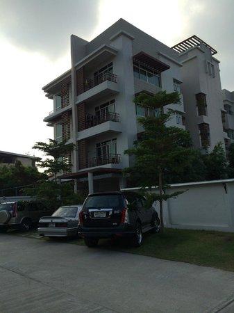 MEET Green Apartment