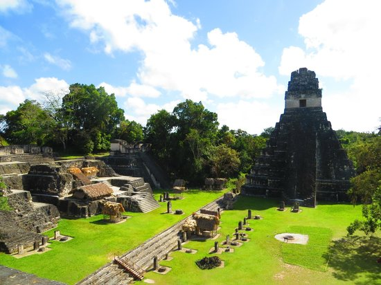 Roxy Ortiz Tikal Tours - Private Day Tours