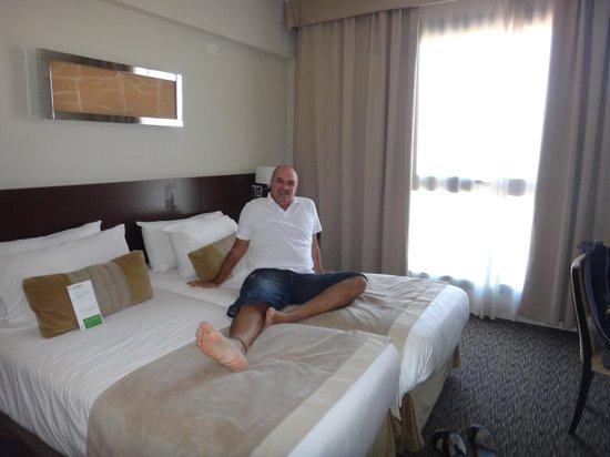 Panoramic Grand: habitacion standar