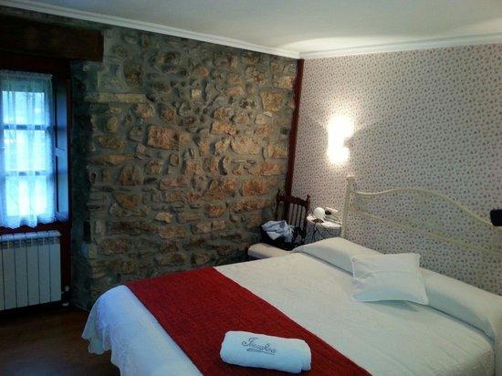 Casa Rural Jesuskoa: Habitación 103