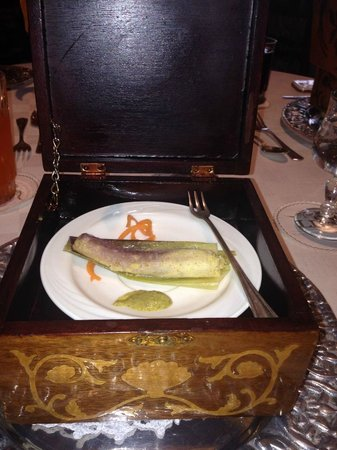 La Mirage Garden Hotel & Spa: comedor pincipal