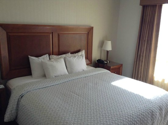 Embassy Suites by Hilton Dulles - North/Loudoun: Bedroom