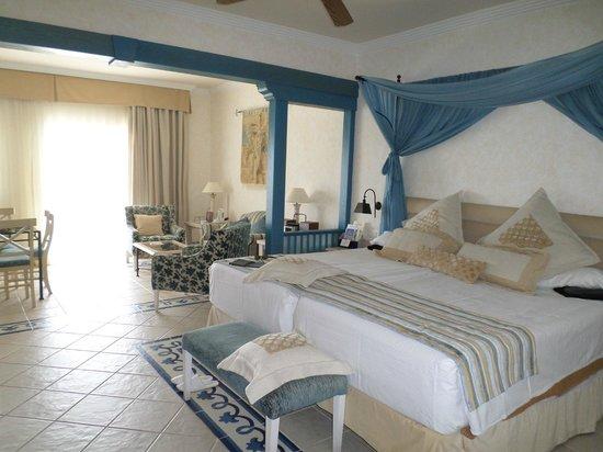 Hotel THe Volcán Lanzarote: 752 excellent room