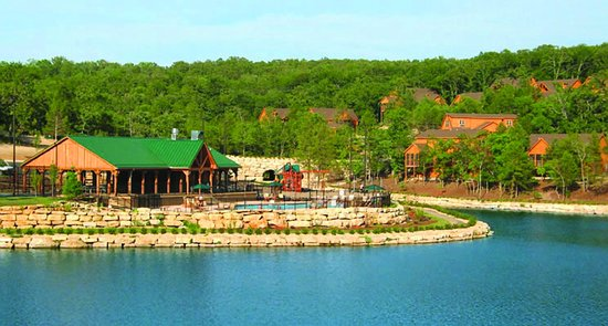 Photo of StoneBridge Resort Branson West