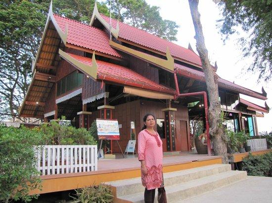 Phi Phi Natural Resort: Photo : Supratim Mukherjee, INDIA