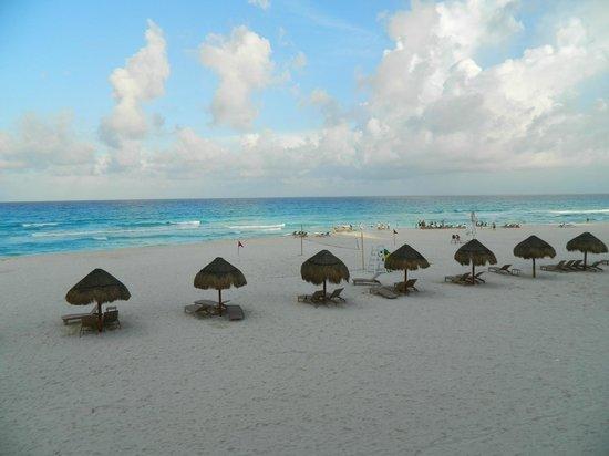Sunset Royal Cancun Resort: Nice