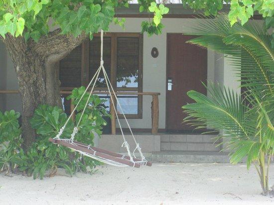 Kuramathi Island Resort: la nostra camera
