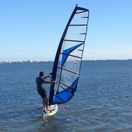 Calema Windsurfing & Watersports