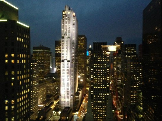 The Towers at Lotte New York Palace : Room with a View